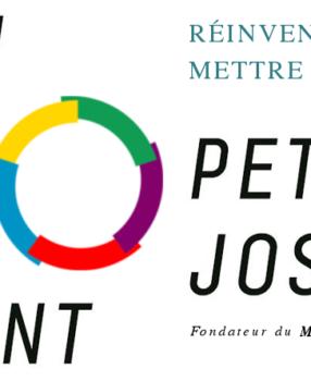 """Retour sur la lecture de """"TNHRM"""" par Peter Joseph"""