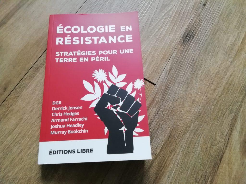 Écologie en résistance 2