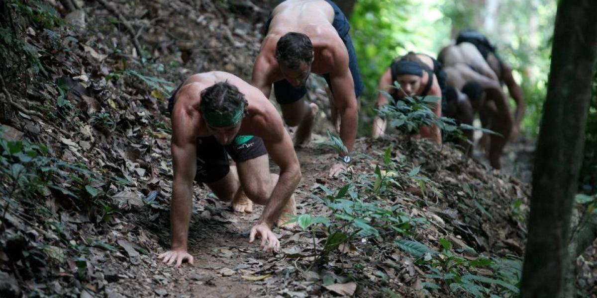 15 mouvements naturels que la plupart des gens devraient être capables de faire